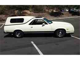 Picture of '83 El Camino located in California - $8,700.00 Offered by a Private Seller - J05V