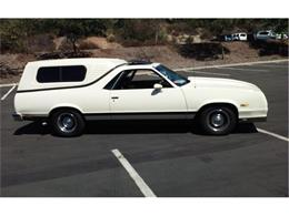 Picture of '83 Chevrolet El Camino - J05V