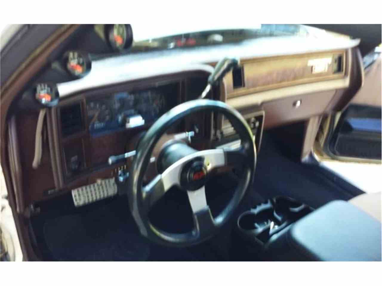 Large Picture of 1983 El Camino - $8,700.00 Offered by a Private Seller - J05V