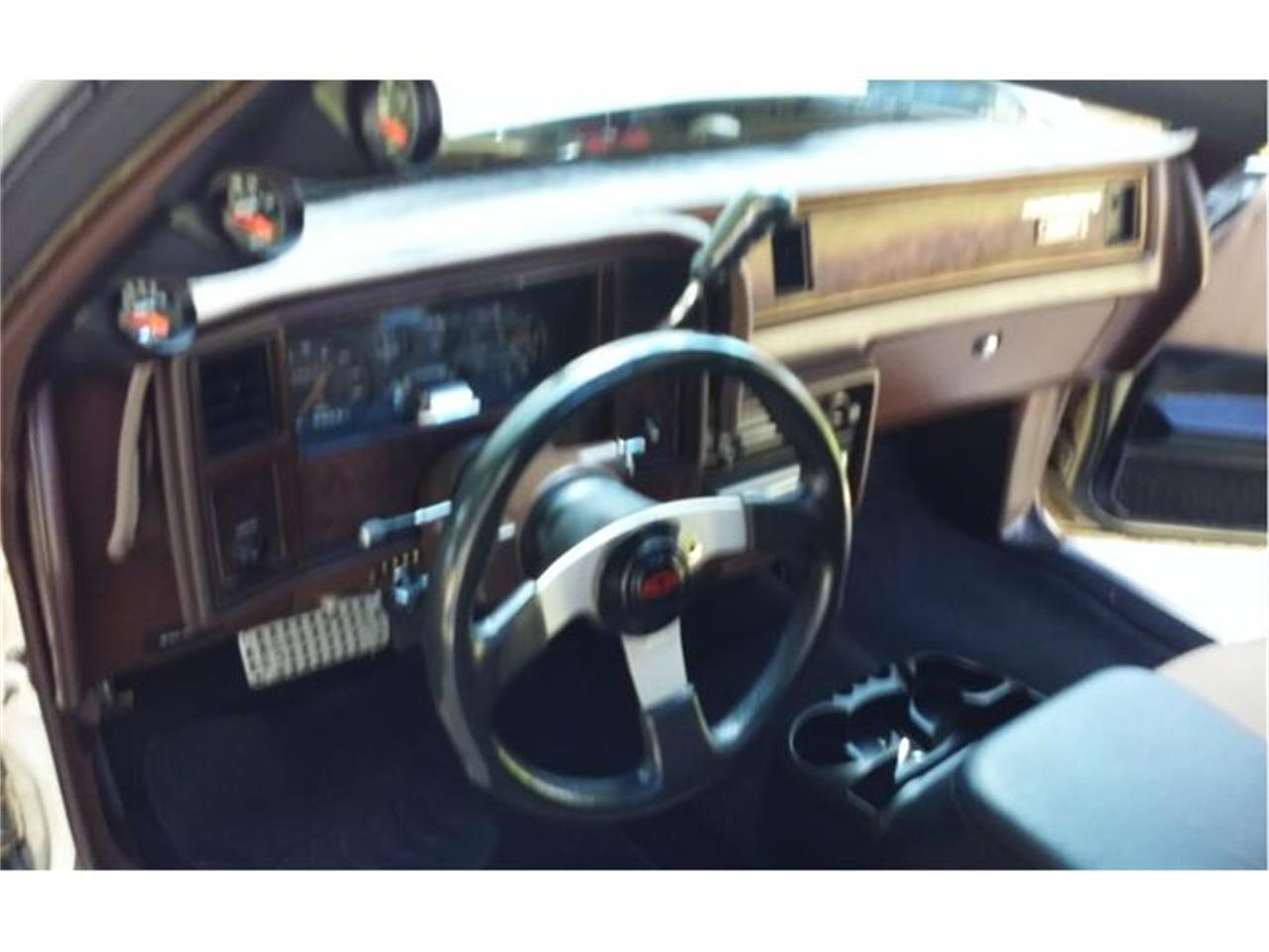 Large Picture of 1983 El Camino Offered by a Private Seller - J05V