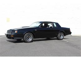 Picture of 1987 Buick Grand National located in California - J062