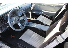 Picture of 1987 Buick Grand National Offered by Back in the Day Classics - J062