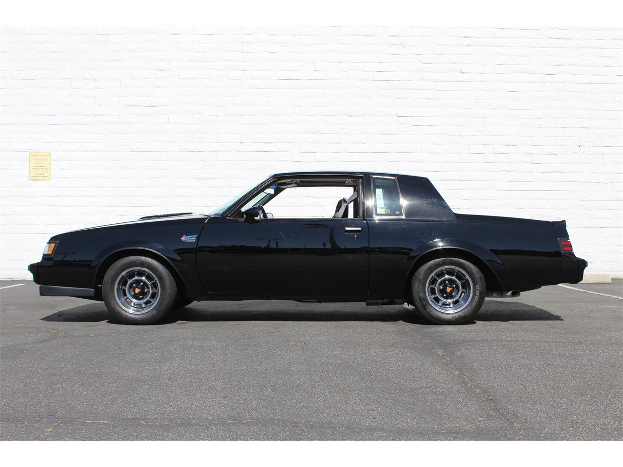Large Picture of '87 Buick Grand National - $29,000.00 Offered by Back in the Day Classics - J062