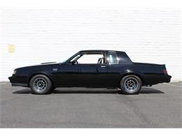 Picture of '87 Buick Grand National located in Carson California - J062