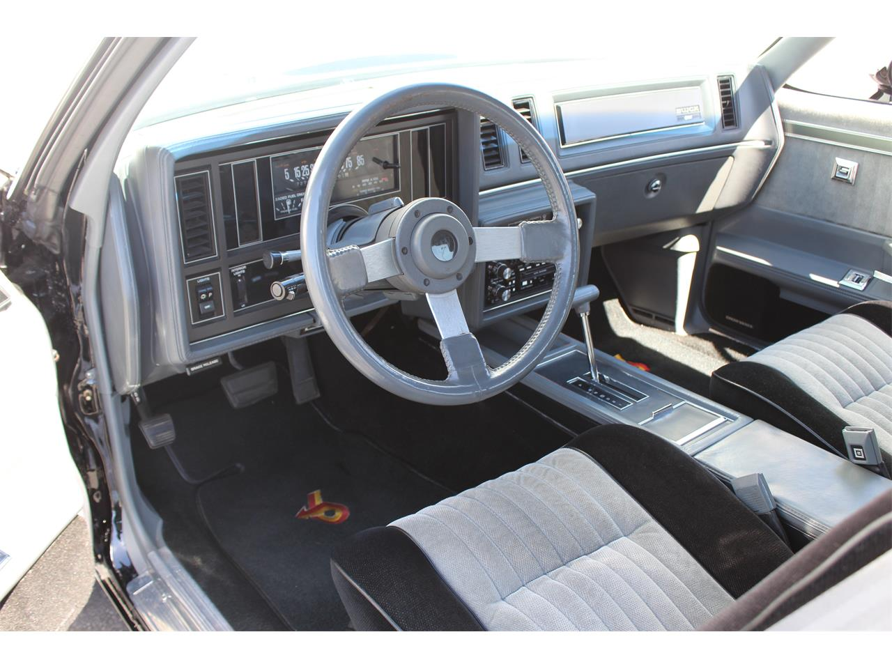 Large Picture of 1987 Buick Grand National located in Carson California - $29,000.00 Offered by Back in the Day Classics - J062