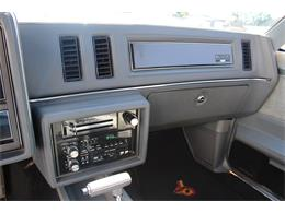 Picture of '87 Buick Grand National located in California Offered by Back in the Day Classics - J062