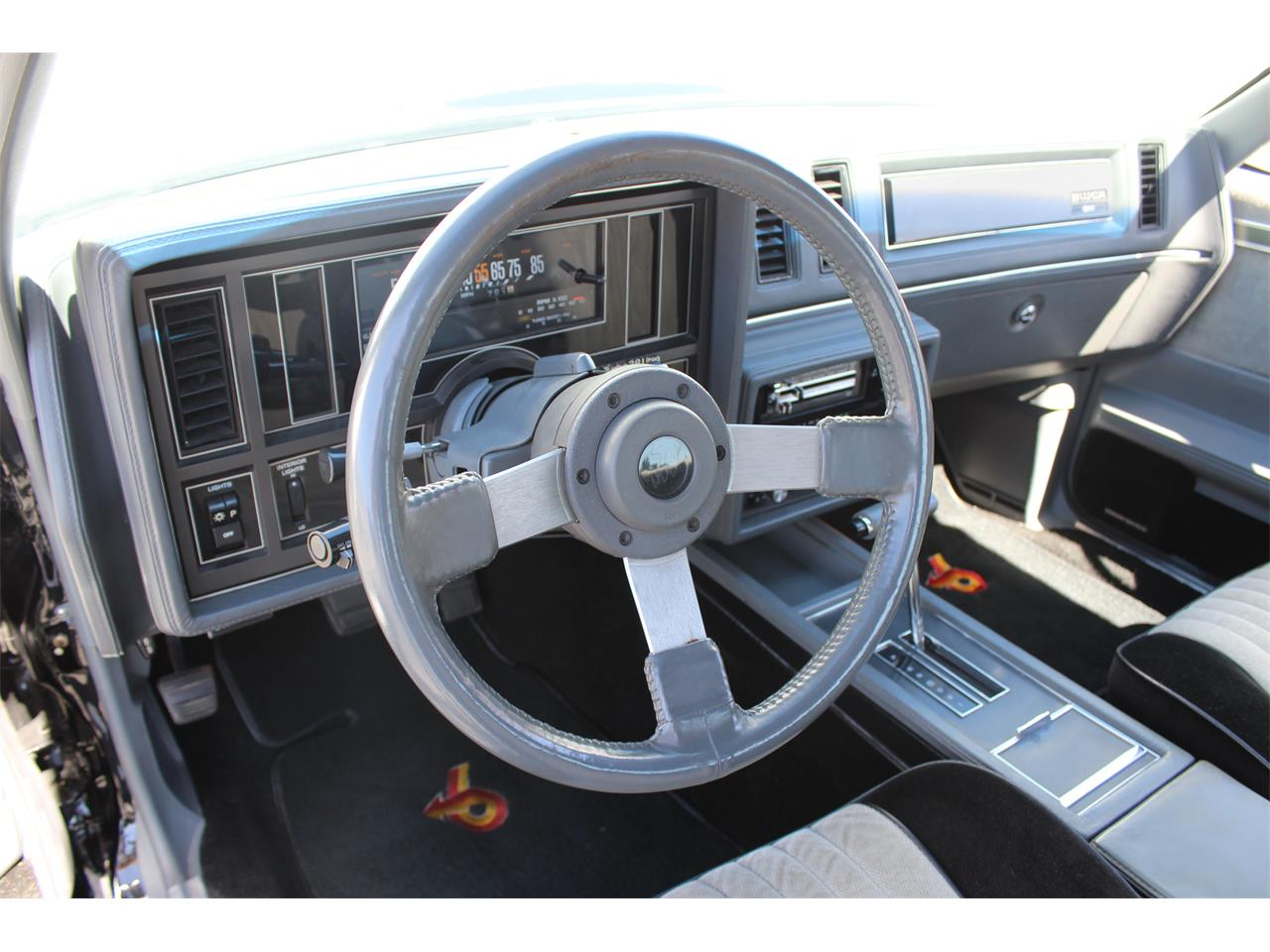 Large Picture of '87 Grand National - J062