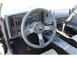 Picture of '87 Grand National located in Carson California Offered by Back in the Day Classics - J062