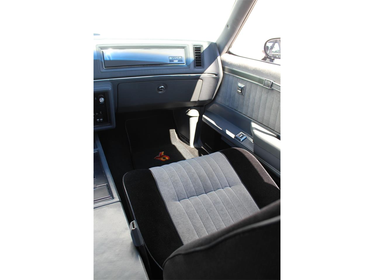 Large Picture of '87 Buick Grand National located in Carson California - $29,000.00 - J062