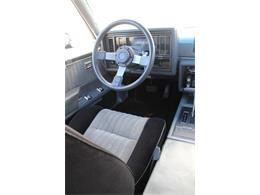 Picture of '87 Grand National - J062