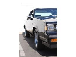 Picture of '87 Grand National Offered by Back in the Day Classics - J062