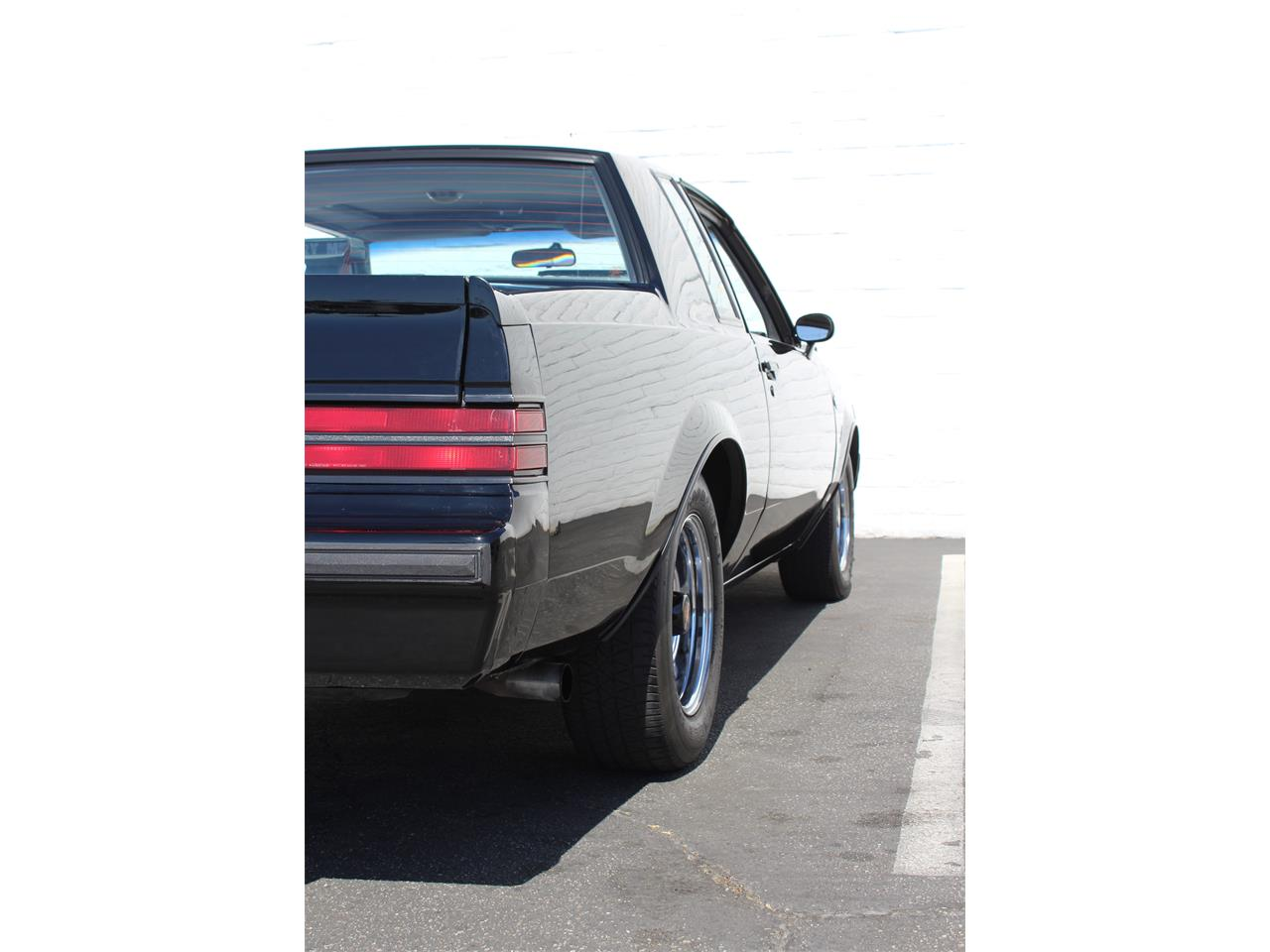 Large Picture of 1987 Grand National located in California - $29,000.00 - J062