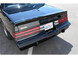 Picture of '87 Buick Grand National - J062