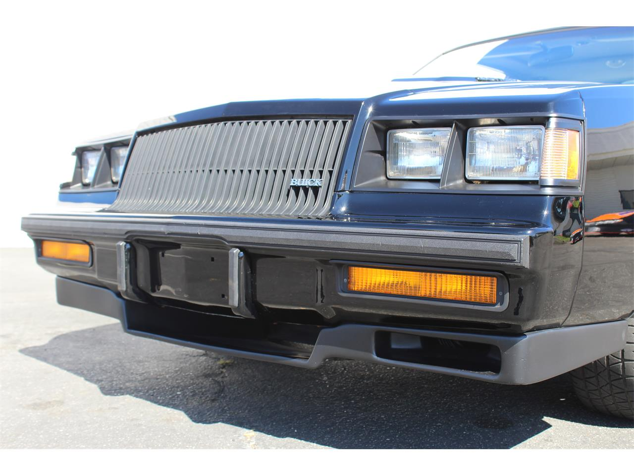 Large Picture of 1987 Buick Grand National located in California - $29,000.00 Offered by Back in the Day Classics - J062