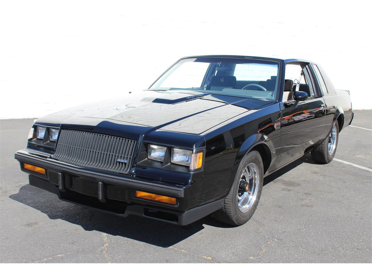Large Picture of '87 Buick Grand National - $29,000.00 - J062