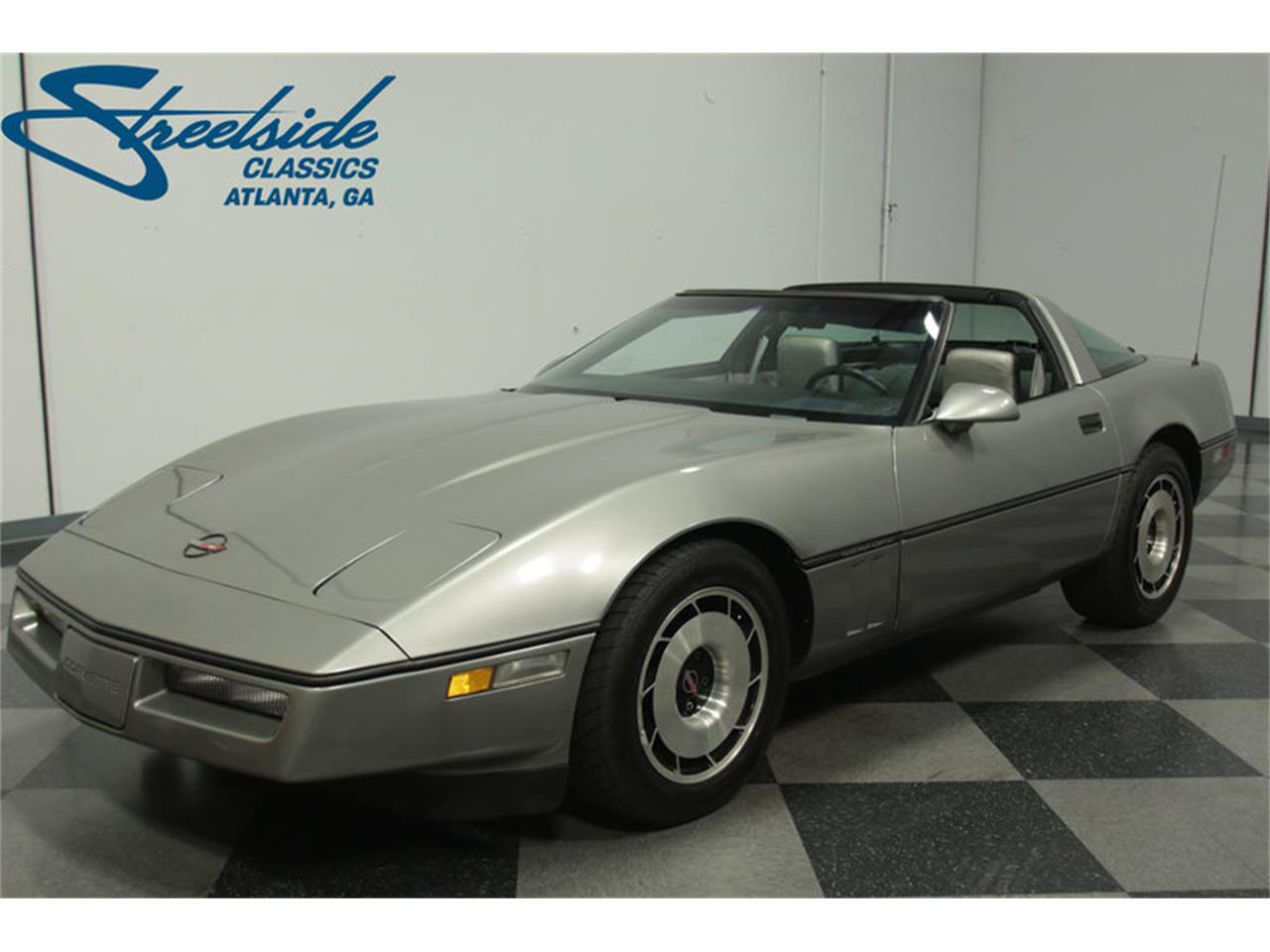 Large Picture of 1985 Corvette L-98 located in Lithia Springs Georgia Offered by Streetside Classics - Atlanta - J07A
