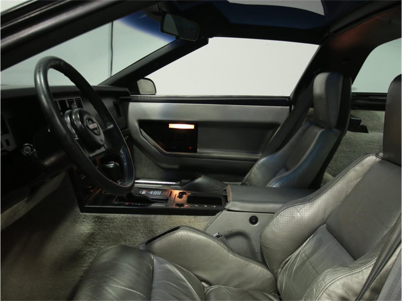 Large Picture of '85 Chevrolet Corvette L-98 - J07A