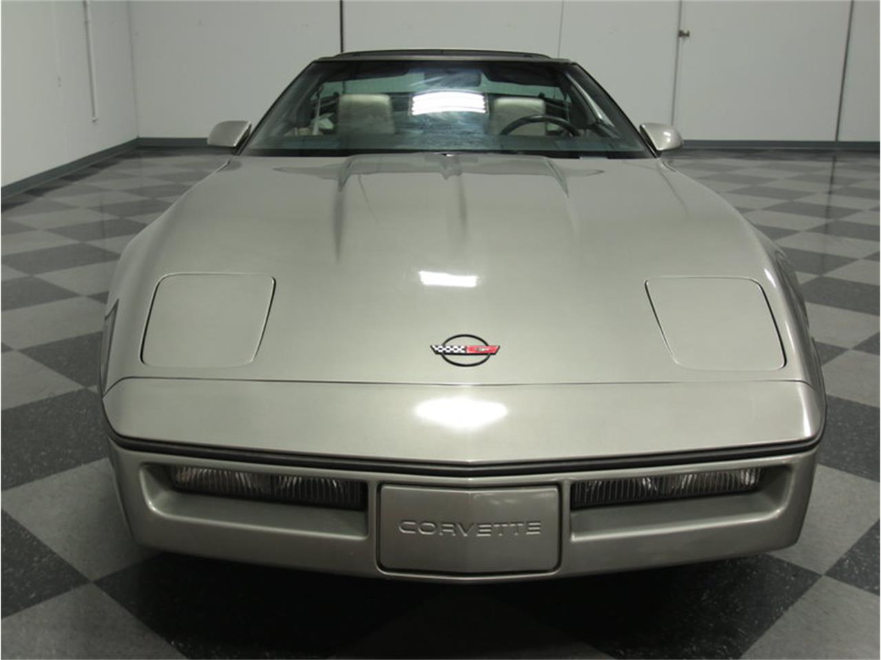 Large Picture of 1985 Chevrolet Corvette L-98 - $10,995.00 Offered by Streetside Classics - Atlanta - J07A