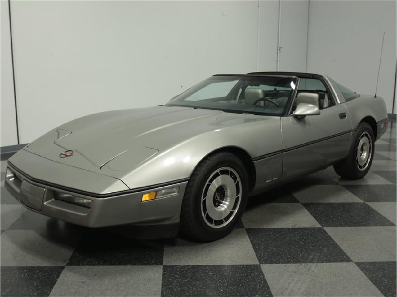 Large Picture of '85 Corvette L-98 located in Lithia Springs Georgia - J07A