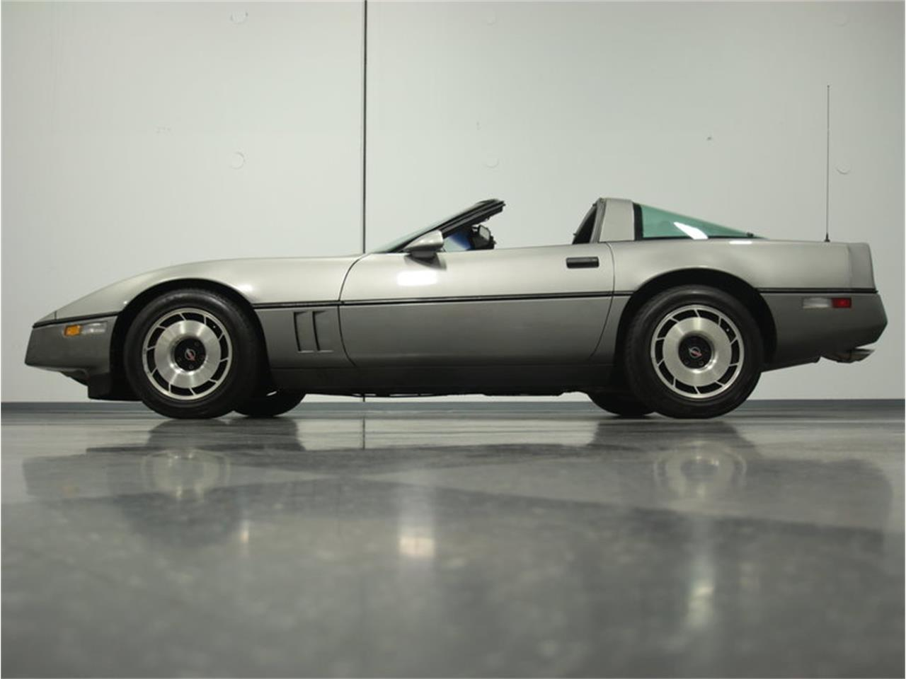 Large Picture of '85 Corvette L-98 - J07A