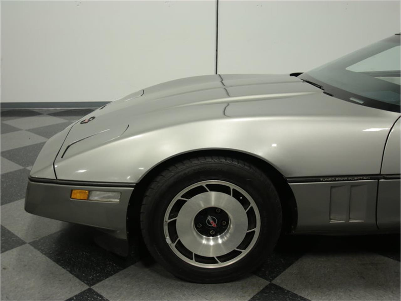 Large Picture of 1985 Corvette L-98 located in Lithia Springs Georgia - $10,995.00 - J07A
