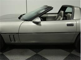 Picture of 1985 Chevrolet Corvette L-98 Offered by Streetside Classics - Atlanta - J07A