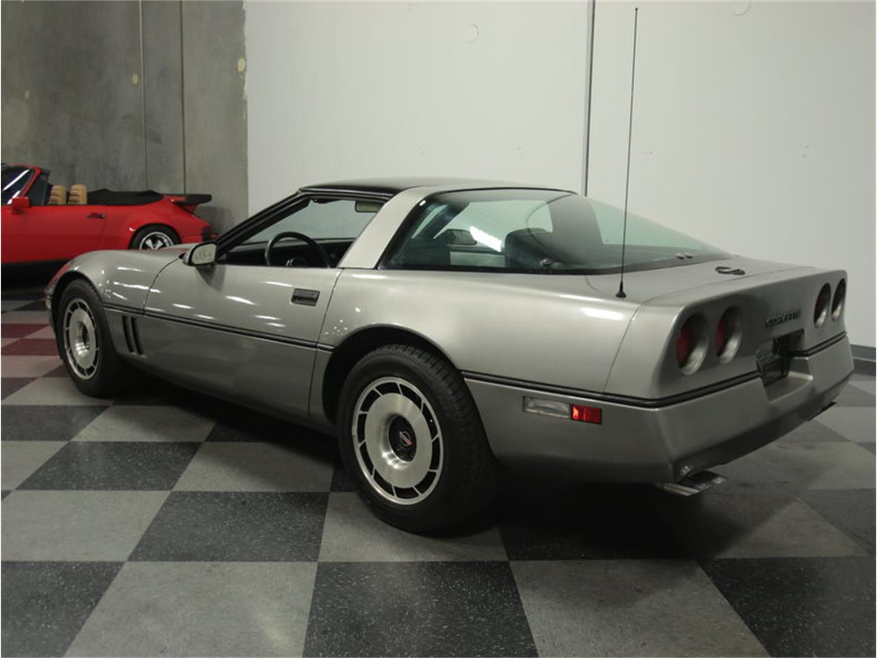 Large Picture of 1985 Corvette L-98 Offered by Streetside Classics - Atlanta - J07A