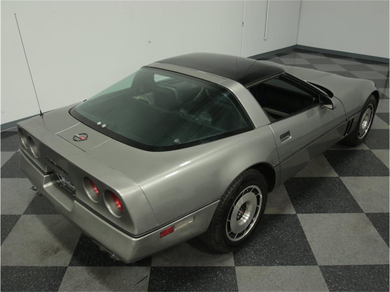 Large Picture of 1985 Corvette L-98 located in Georgia - J07A