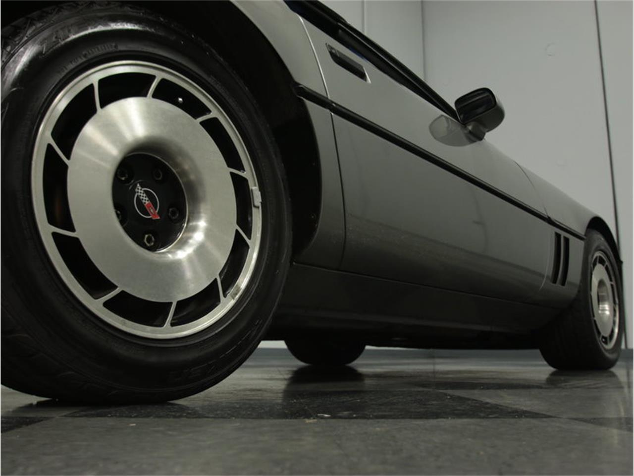 Large Picture of '85 Corvette L-98 Offered by Streetside Classics - Atlanta - J07A