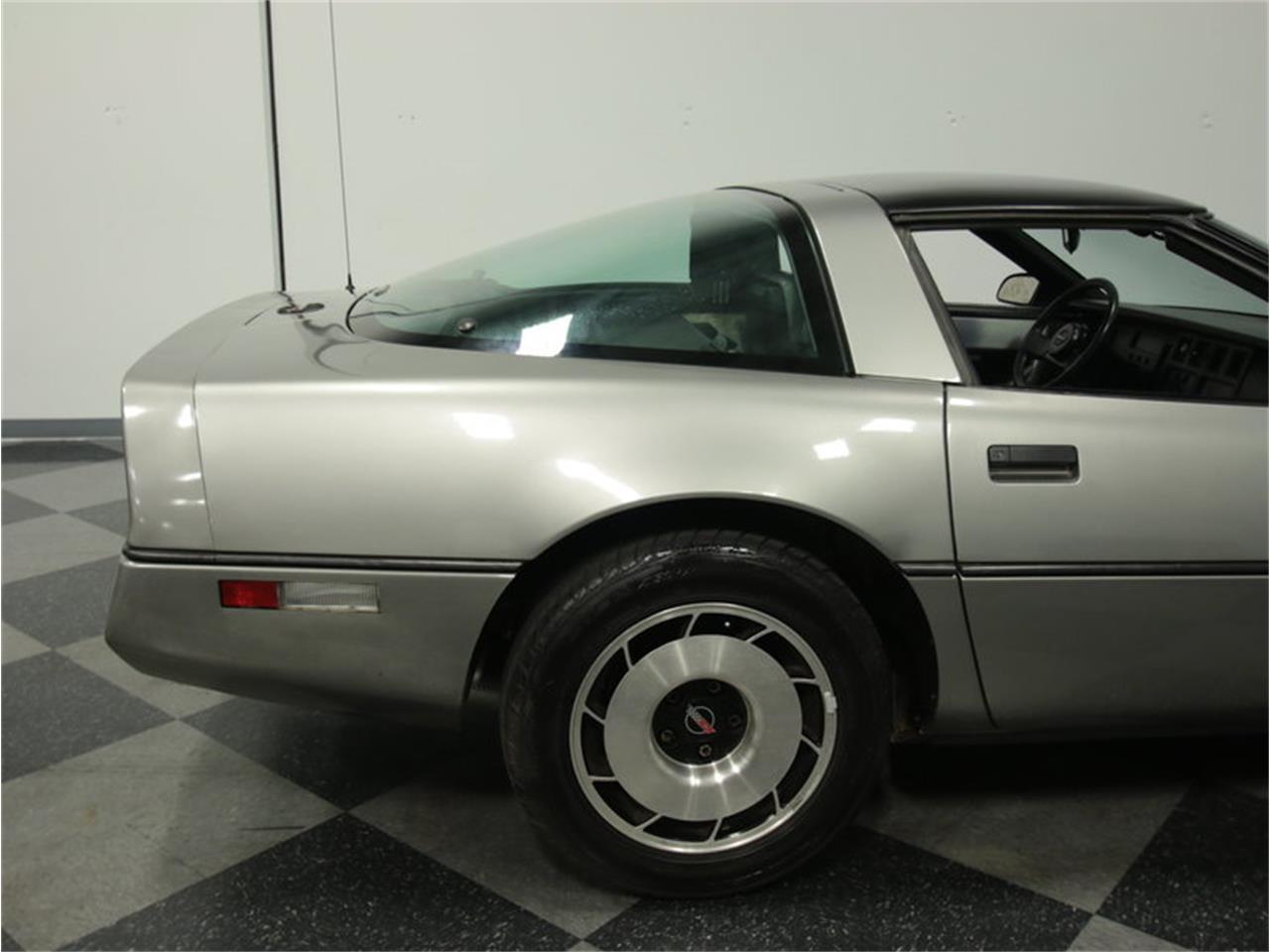 Large Picture of '85 Corvette L-98 - J07A
