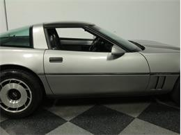 Picture of '85 Chevrolet Corvette L-98 located in Lithia Springs Georgia Offered by Streetside Classics - Atlanta - J07A