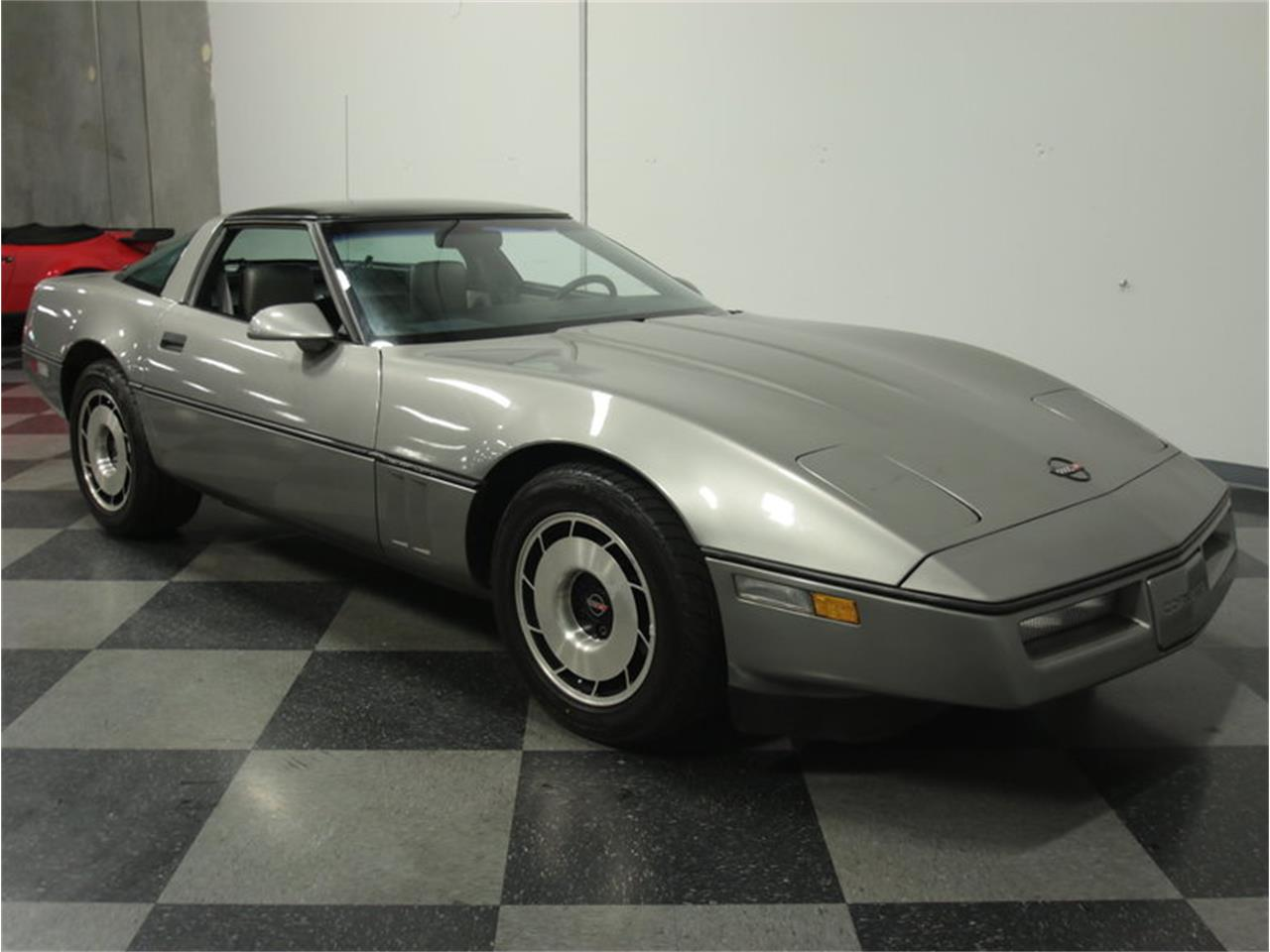 Large Picture of '85 Chevrolet Corvette L-98 Offered by Streetside Classics - Atlanta - J07A