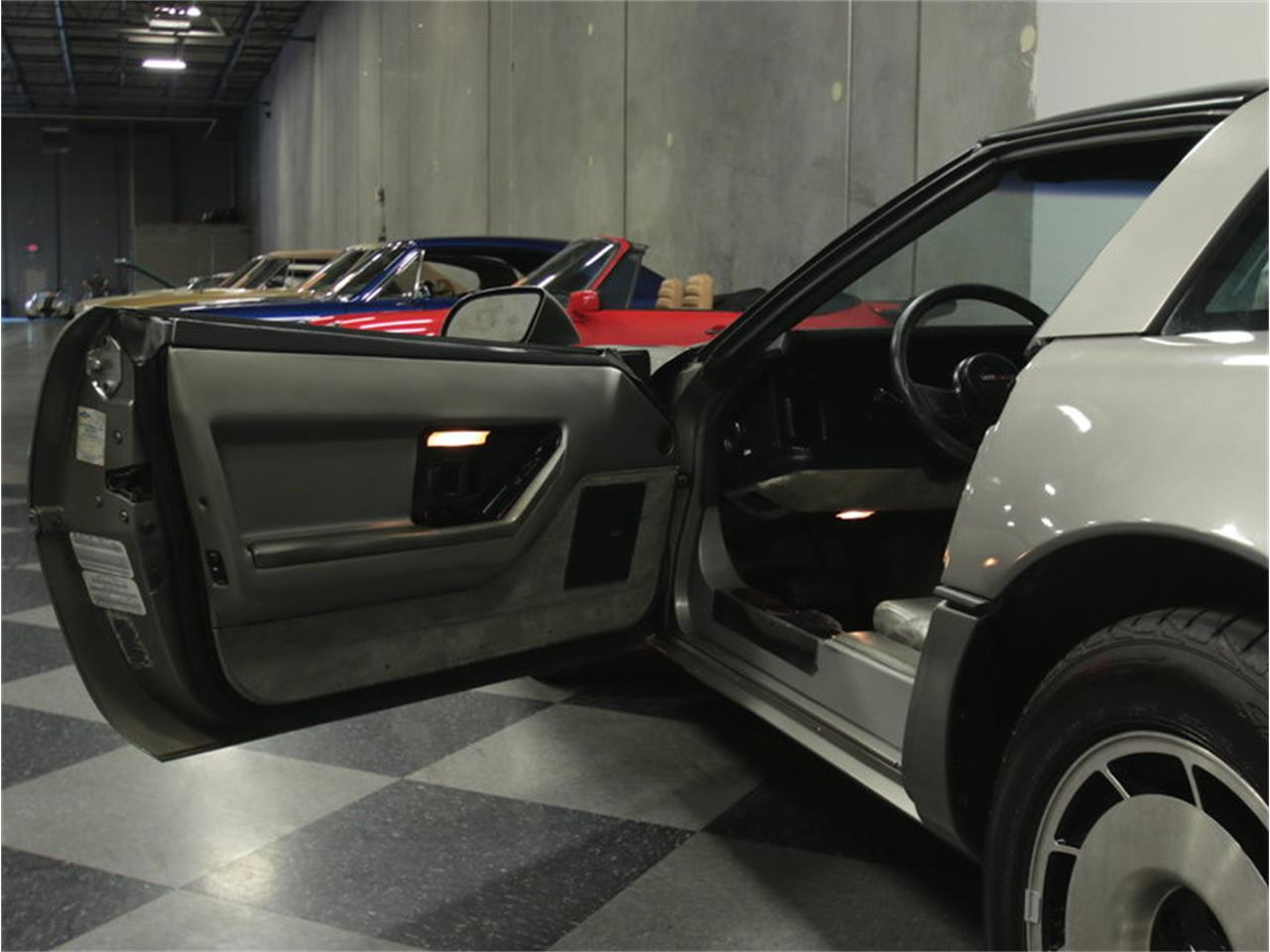 Large Picture of 1985 Corvette L-98 located in Georgia Offered by Streetside Classics - Atlanta - J07A