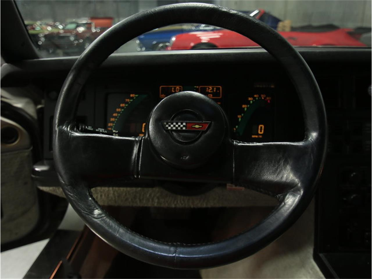 Large Picture of 1985 Chevrolet Corvette L-98 located in Georgia Offered by Streetside Classics - Atlanta - J07A