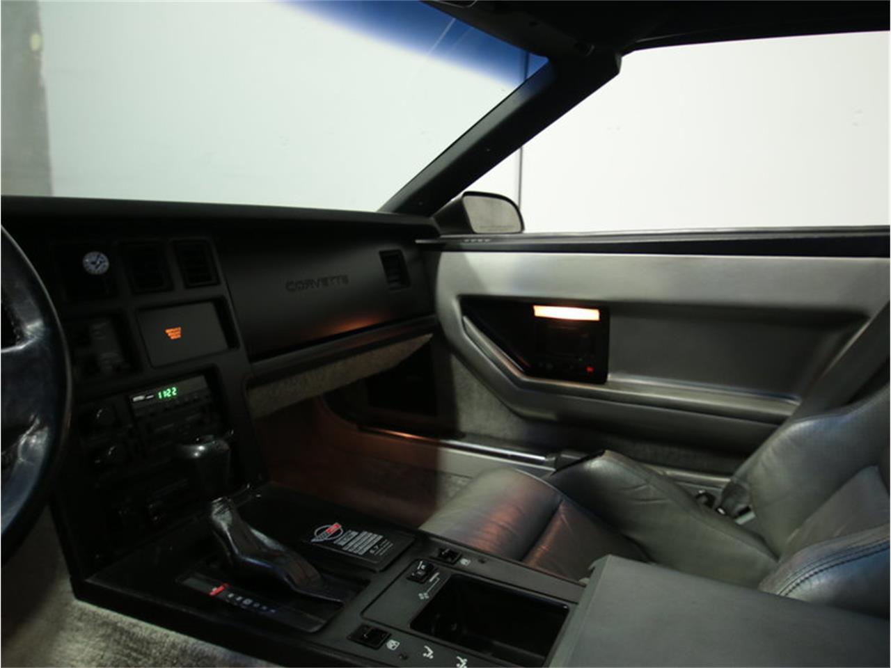 Large Picture of 1985 Corvette L-98 - J07A