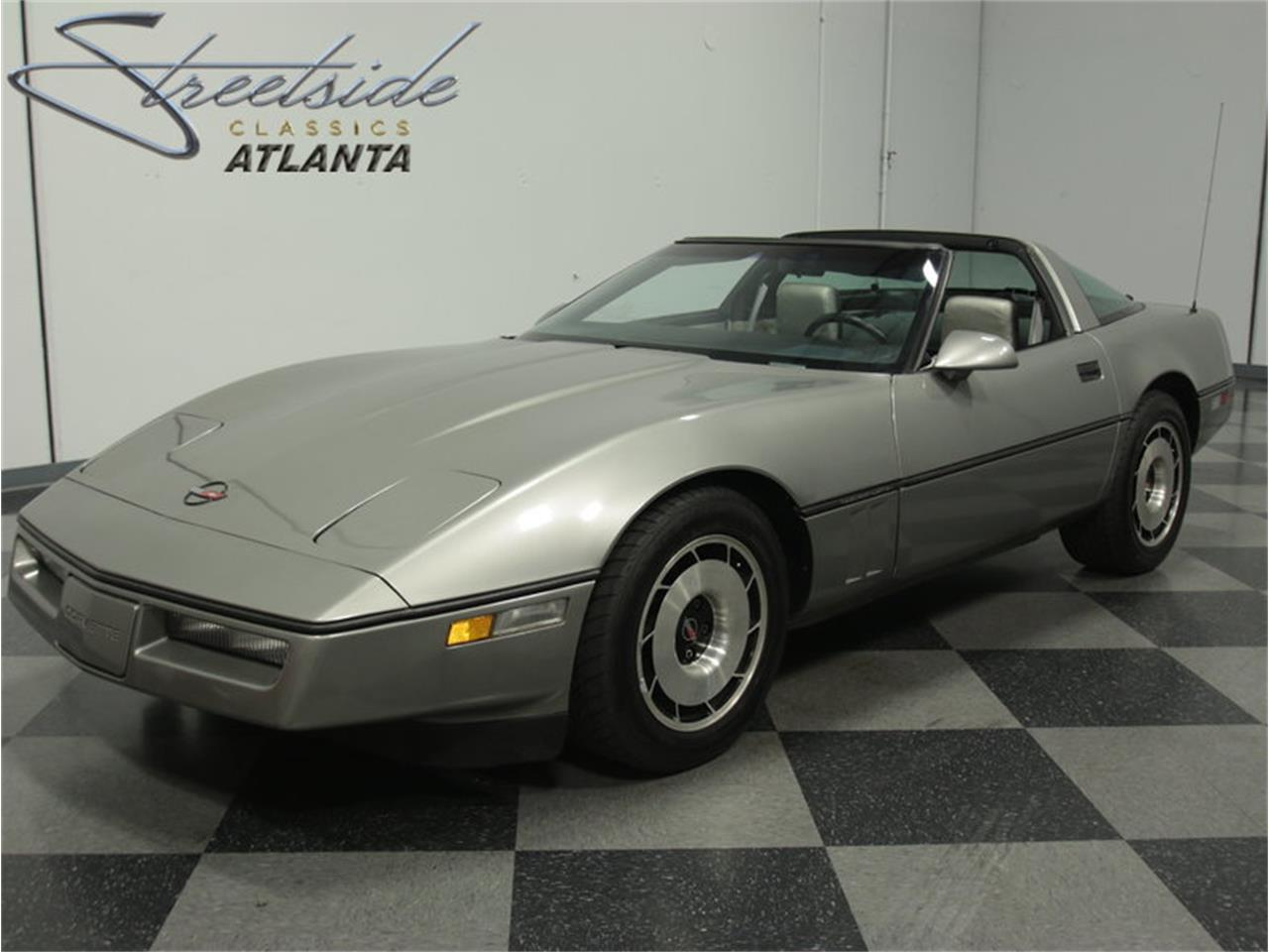 Large Picture of 1985 Corvette L-98 located in Lithia Springs Georgia - $10,995.00 Offered by Streetside Classics - Atlanta - J07A