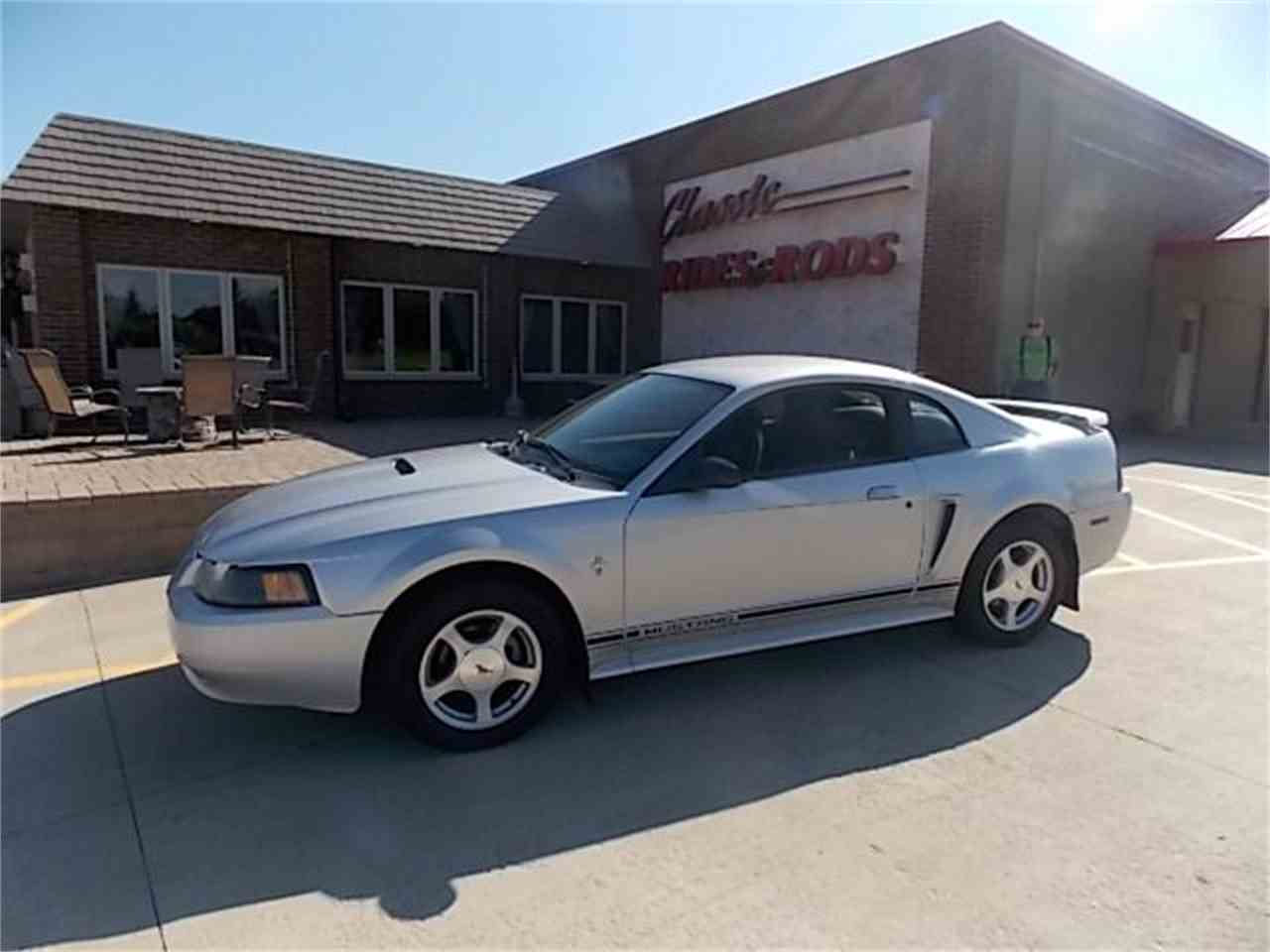 Large Picture of 2001 Mustang - $7,950.00 - J07T