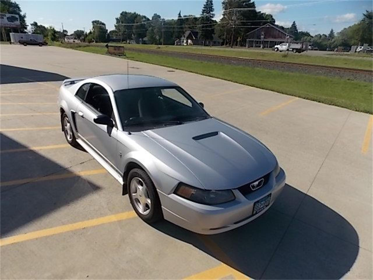 Large Picture of '01 Mustang - J07T