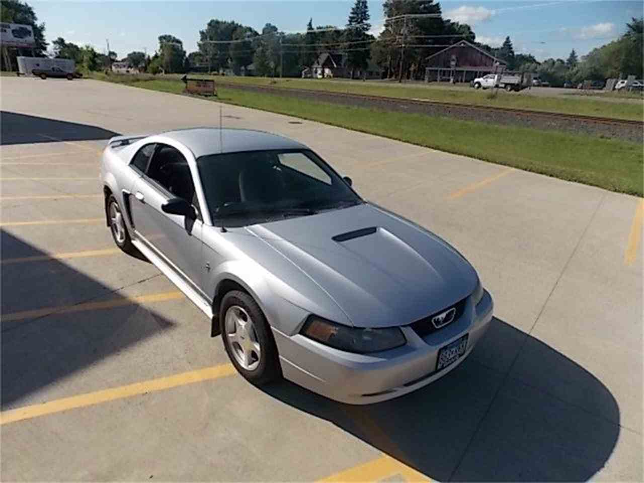Large Picture of 2001 Mustang located in Minnesota - $7,950.00 Offered by Classic Rides and Rods - J07T