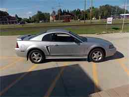 Picture of 2001 Ford Mustang Offered by Classic Rides and Rods - J07T