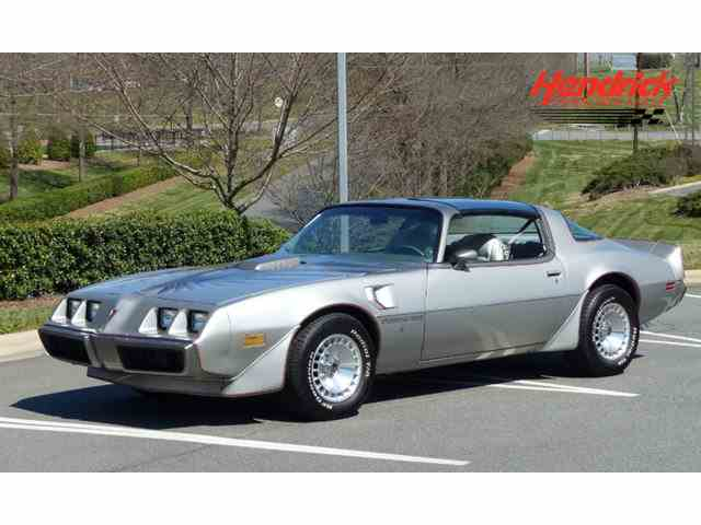 Picture of '79 Firebird Trans Am - J081