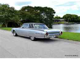Picture of Classic '62 Ford Thunderbird located in Clearwater Florida - J087