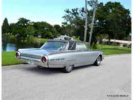Picture of Classic 1962 Ford Thunderbird located in Clearwater Florida Offered by PJ's Auto World - J087