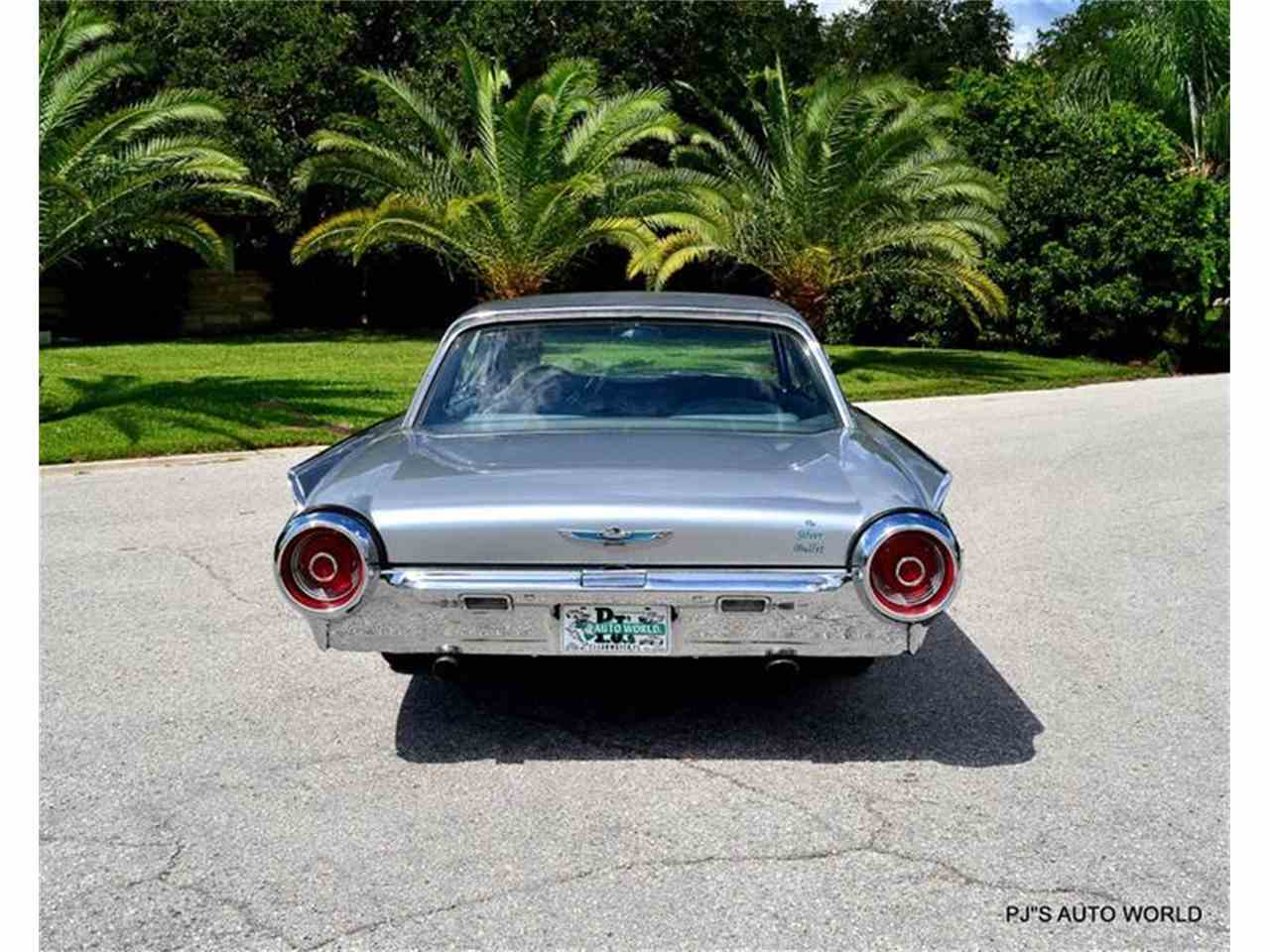 Large Picture of '62 Thunderbird Offered by PJ's Auto World - J087