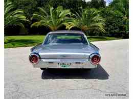 Picture of '62 Thunderbird located in Clearwater Florida - J087