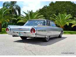 Picture of 1962 Thunderbird located in Clearwater Florida - $21,900.00 Offered by PJ's Auto World - J087