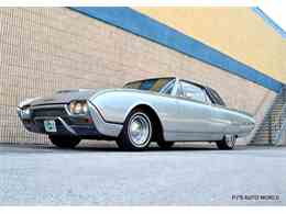 Picture of Classic '62 Thunderbird located in Florida - $21,900.00 Offered by PJ's Auto World - J087