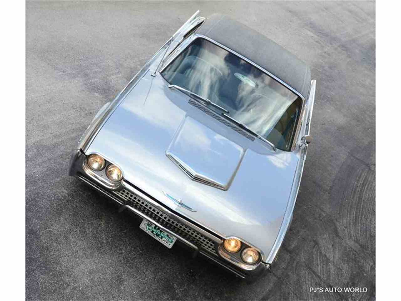Large Picture of Classic 1962 Ford Thunderbird - $21,900.00 - J087