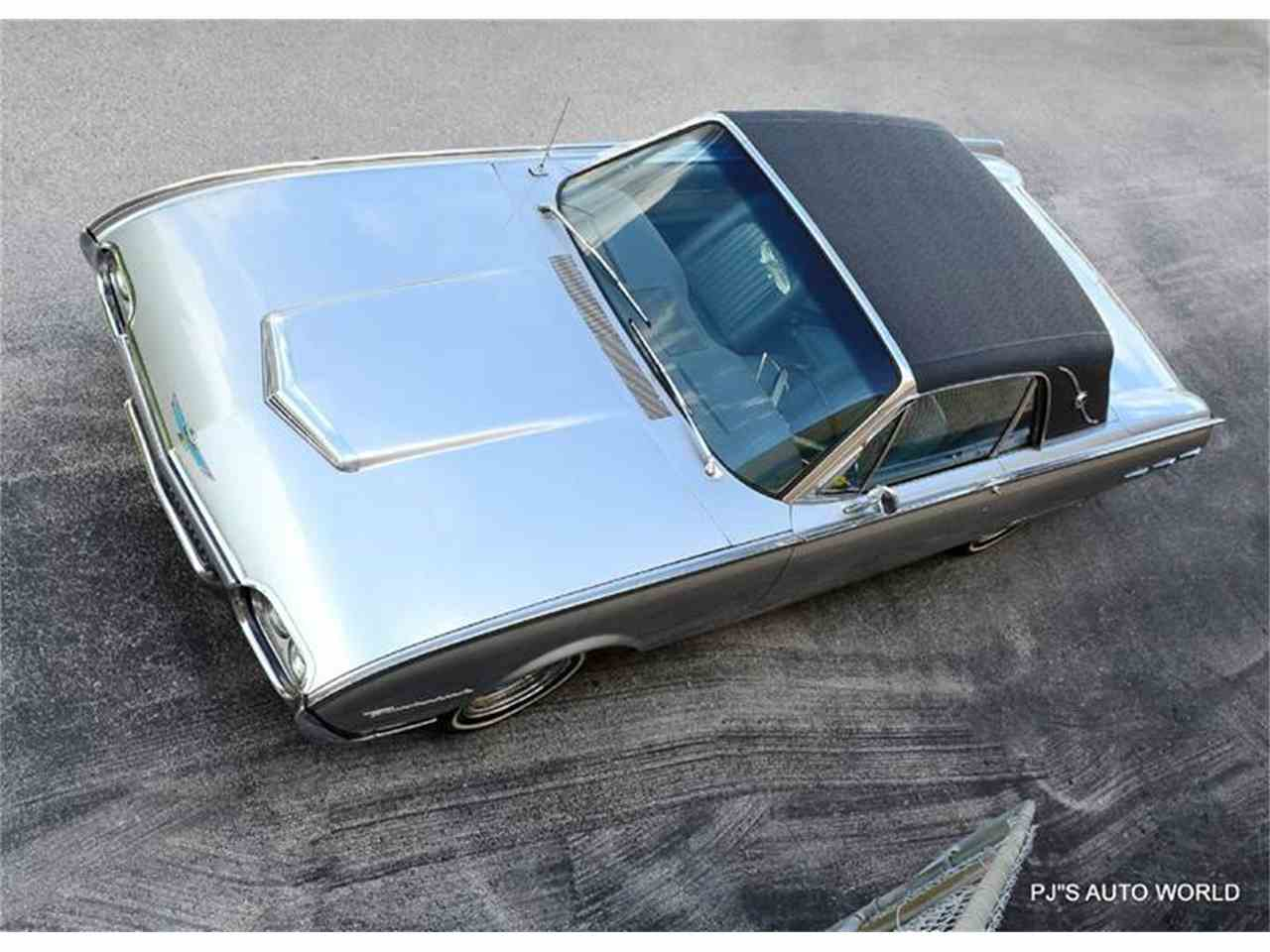 Large Picture of Classic '62 Ford Thunderbird located in Florida Offered by PJ's Auto World - J087