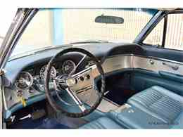 Picture of '62 Thunderbird located in Clearwater Florida Offered by PJ's Auto World - J087
